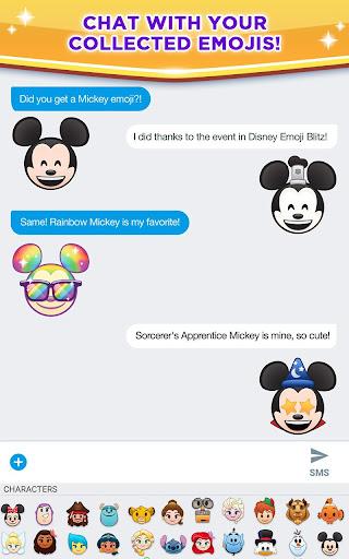 Disney Emoji Blitz 32.1.0 screenshots 2