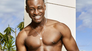 Sherif Lanre reveals secrets to his Love Island exit
