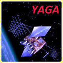YAGA Pro Yet Another GPS App icon