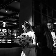 婚礼摄影师Yuriy Koloskov(Yukos)。14.12.2017的照片