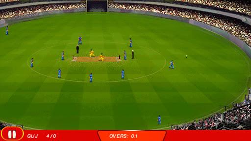 T20 Cricket Game 2017 1.0.16 Screenshots 3