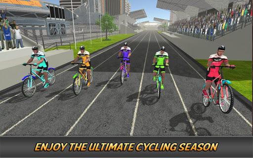 Extreme Freestyle Cycle Racing 1.0.2 screenshots 1