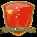 A2Z China FM Radio icon