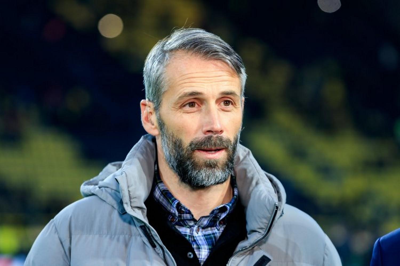 OFFICIEL: Le Borussia Dortmund a son nouveau coach pour la saison prochaine - Walfoot.be