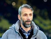 Marco Rose verlaat Gladbach op het einde van het seizoen voor Dortmund