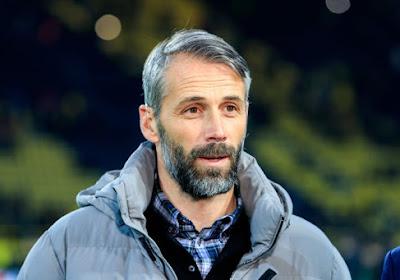 OFFICIEL: Le Borussia Dortmund a son nouveau coach pour la saison prochaine