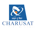 CHARUSAT Application icon