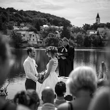 Wedding photographer Tomáš Princ (princ). Photo of 10.01.2018