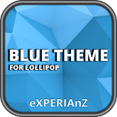 Theme eXp - Blue L