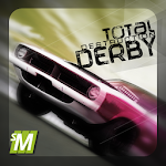Total Destruction Derby Racing Reloaded Sandbox 1.27 (Mod Money)