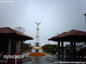 Photo: Capela - Praça do Chafariz 15 de Novembro