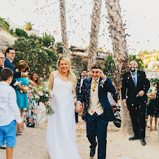 Wedding photographer Kristina Dorina (miolmor). Photo of 08.08.2017