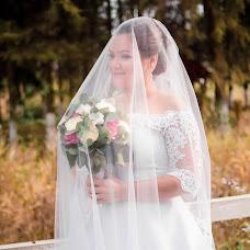 Wedding photographer Artem Mulyavka (myliavka). Photo of 08.07.2018