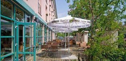 H+ HOTEL MAGDEBURG