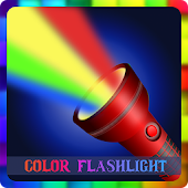 Color Flashlight : Torch LED Flash