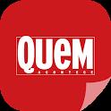 Revista QUEM Acontece icon
