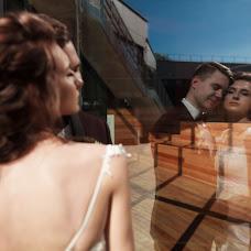Wedding photographer Tatyana Dovydenko (dovudenko). Photo of 21.09.2018