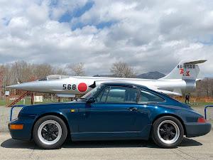 964 カレラ2 Carrera2のカスタム事例画像 Tano〰️さんの2019年12月11日11:47の投稿