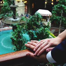 Wedding photographer Yuliya Kuzina (SayYes). Photo of 05.08.2015