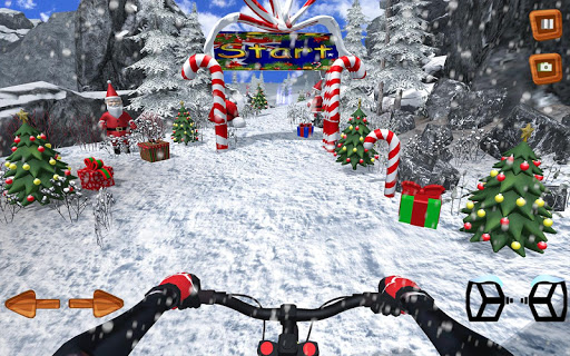 MTB Downhill Racing 1.2 screenshots 7