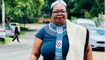 No more skirting around: popular Xhosa wear gets attention from UWC researchers