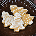 Christmas Cookies Recipes icon