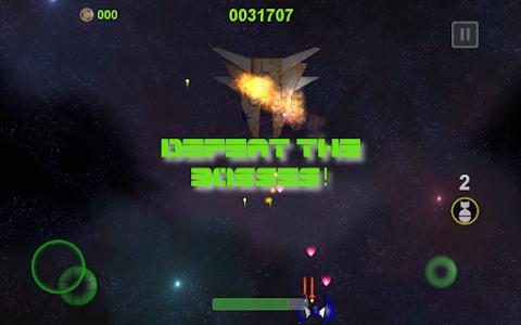Galactiblaster: Resurrection screenshot 3