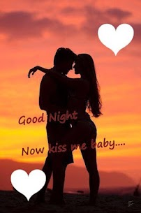 Good Night Kiss Images 5