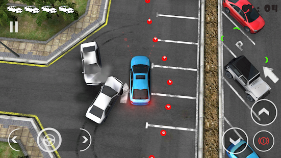 Parking Challenge 3D [LITE] Screenshot 8