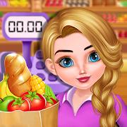 Supermarket Shopping and Cash Register APK Descargar