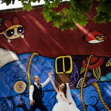 Wedding photographer Vadim Rogalin (Zoosman). Photo of 28.09.2016