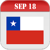 Chile Calendar 2018 And 2019 Android APK Download Free By DEventz Studio