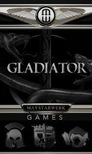 Gladiator HD Icon Pack Screenshot