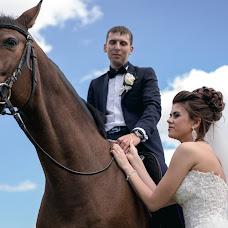 Wedding photographer Maksim Prokopovich (Shadowrcd). Photo of 11.01.2018