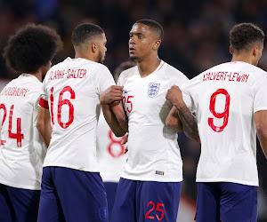 Euro U21: Hoe Engeland de Jonge Duivels aan een ticket voor de Olympische Spelen kunnen helpen