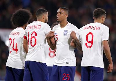 Euro U21 : l'Angleterre, meilleure chance des Espoirs d'aller aux JO