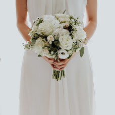 Wedding photographer Daniela Zoccarato (danielazoccara). Photo of 24.02.2018