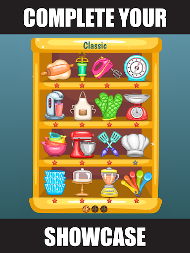 Cookies Inc. - Idle Tycoon 11.81 screenshots 8