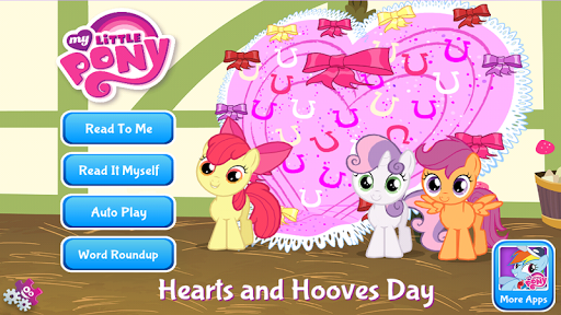 My Little Pony Hearts & Hooves