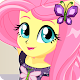 Dance Magic Fluttershy