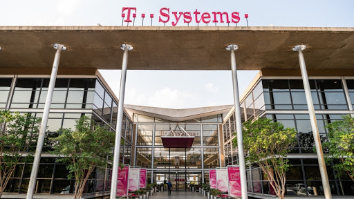 T-Systems will move away from its Midrand complex next year.