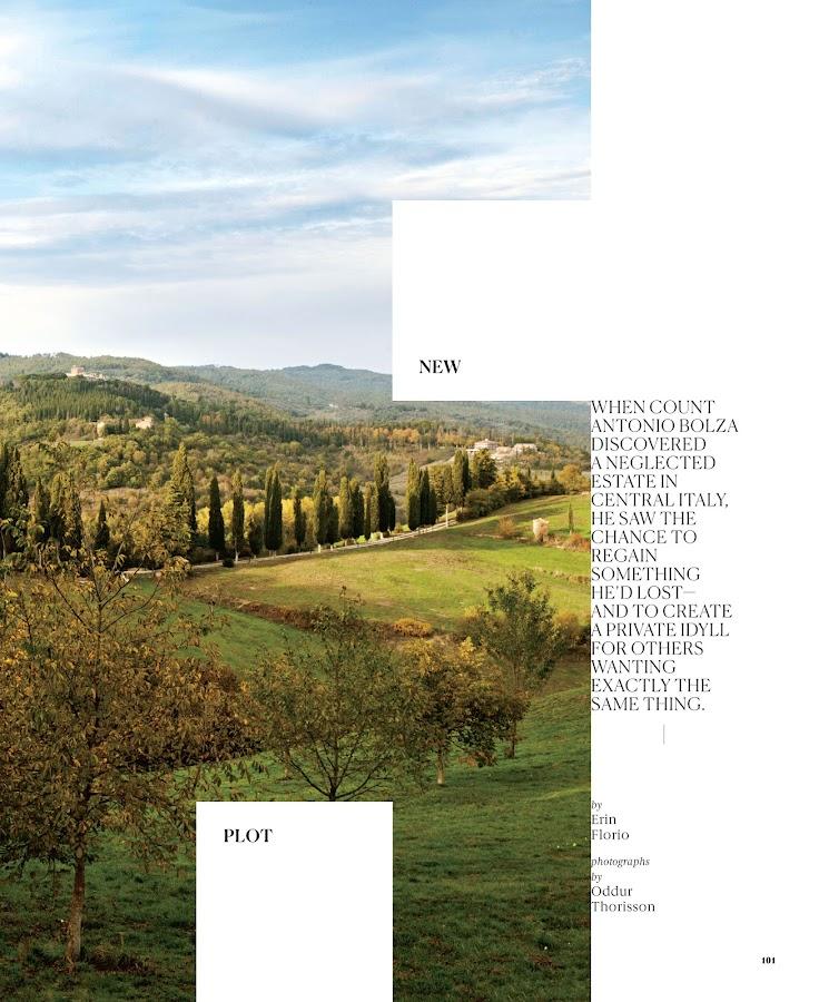Condé Nast Traveler- screenshot