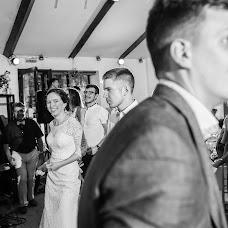 Fotógrafo de casamento Mariya Korenchuk (marimarja). Foto de 01.04.2019