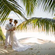 Wedding photographer Mikhail Stavcev (KARKADEst). Photo of 20.07.2016