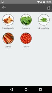 Safe food - Healthy food screenshot 6