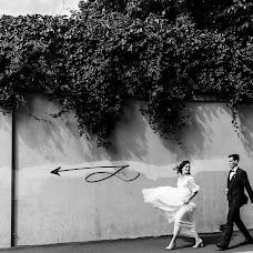 Bryllupsfotograf Slava Semenov (ctapocta). Foto fra 04.07.2019