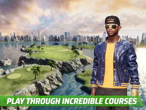 Golf King - World Tour 1.8.2 screenshots 12