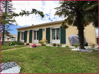 maison à L'Aiguillon-sur-Vie (85)