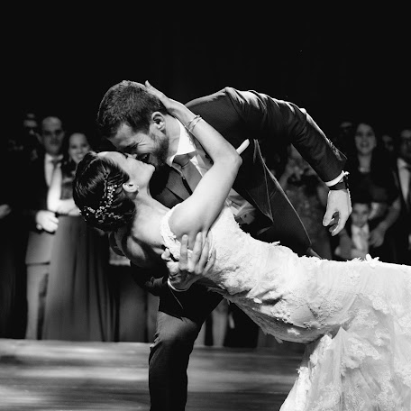 Fotógrafo de bodas Diego Vásquez (KUSKA). Foto del 27.11.2017