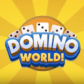 FUNNY DOMINOS GAME